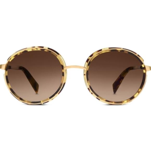 c6342740244e Warby Parker Bonnie Sunglasses. M 5b3cb667c9bf50d45e9b18f1